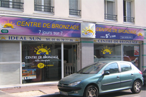 IDEAL SUN - 94800 VILLEJUIF